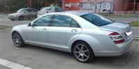 Mercedes S 320 cdi 4 matic registrovan