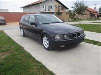 BMW 325 tds  - 97