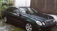 Mercedes-Benz E280 3.2 cdi -05