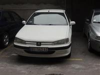 Peugeot 406 -98 2.0 benzinac 140KS