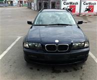 BMW 320 d touring -00