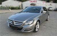 2011 Mercedes Benz CLS 350 CDI 7G TRONIC LED