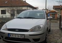 Ford Focus tdci -04