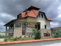 Nova vila 130m2 u Uzice