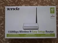 Tenda router wireless