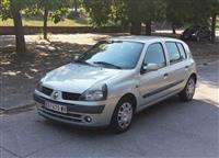 Renault Clio 1.2 16v vlasnik -02