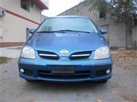 Nissan Almera tino 1,8i twin cam -02