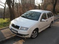 Škoda Fabia 1,9 SDI -02