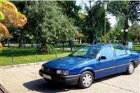 1988 Volkswagen Passat B3