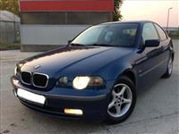 2002 Bmw 318ti e46