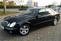 Mercedes Benz E 200 elegance full -05