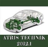 Atris Technik 2012