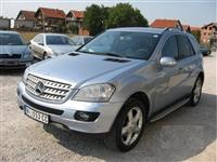 Mercedes Benz ML 320 sport -07