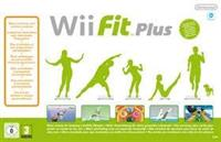 Wii Fit Plus Balance Board Nintendo Wii