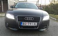 Audi A5 2.7tdi model 2011 -10