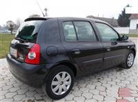 Renault Clio klima 118500 citaj -05
