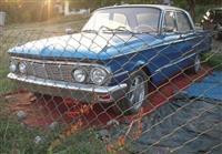 Ford Mercury -66