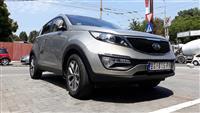 2014 Kia Sportage 1.6 GAS GDI