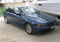 BMW 520 E39 Restilyng -02
