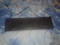prodajem tastaturu MS DOMINO BLACK I DVA MISA MS S