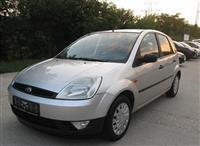 Ford Fiesta 1.4tdci -03