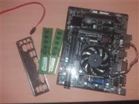 Povoljna AMD+GIGABYTE polukonfiguracija