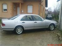 Mercedes E 220 Dizel -97