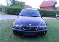 BMW 320 originalni kilometri -03