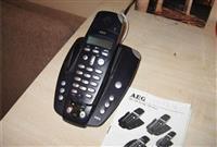 AEG bežični telefon