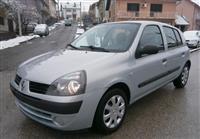 Renault Clio 1.5dci nemacka nov -04