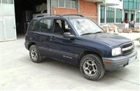 Chevrolet TRANS Sport FULL -01