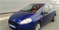 Fiat Grande Punto 1.2 Active TNG -07