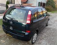 Opel Meriva 1.3 cdti dizel -06