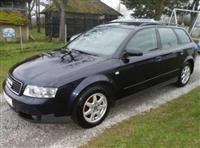 Audi A4 -01