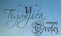 Etno selo Tiganjica Restoran Trofej