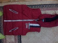 Prsluk - jakna