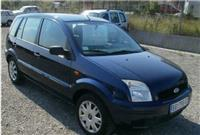 Ford Fusion 1.4 -03