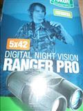 Yukon Ranger Digital Night Vision 5x42