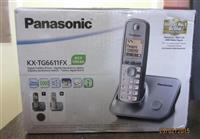 Panasonic KX-TG6611FX