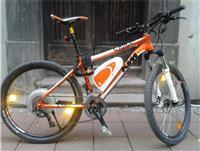 KTM moutin bike E-Race, izuzetan, sa baterijom
