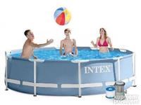 Veliki izbor INTEX bazena! Budite spremni za leto