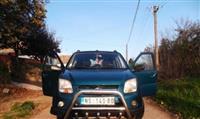Suzuki Ignis vvt - 04