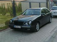 Mercedes-Benz E210 E 220 CDI -01