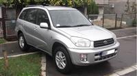 Toyota RAV 4 -01