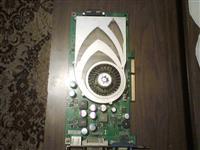 VGA Graficka nvidia geforce 7800 gt