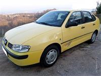 Seat Cordoba 1.4 MPI -00 44 kw stranac