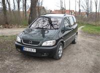 Opel Zafira 2.0 DTi -01