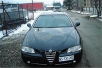 Alfa Romeo Alfa 166 2.4 -03