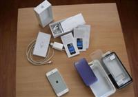 IPhone 5 Sim Free