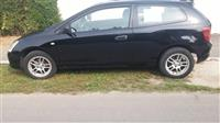 Honda Civic 1.7 ctdi -03